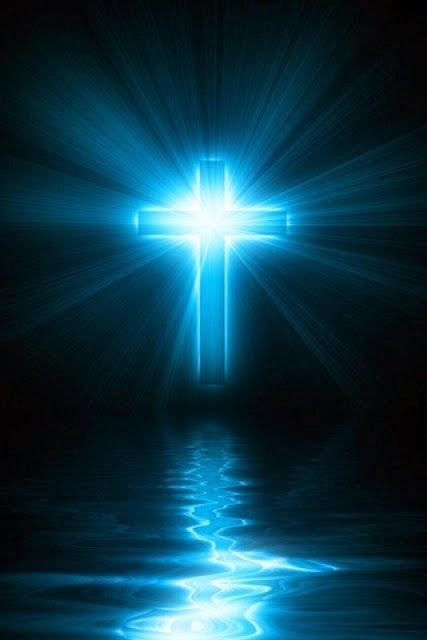 Dios Todopoderoso que habéis sufrido la muerte en el árbol particular por todos mis pecados, ven conmigo Santa Cruz y Jesucristo, tene...