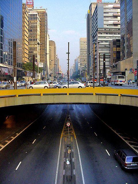 Av Paulista - São Paulo