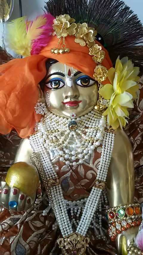 Sri Bala Krishna......