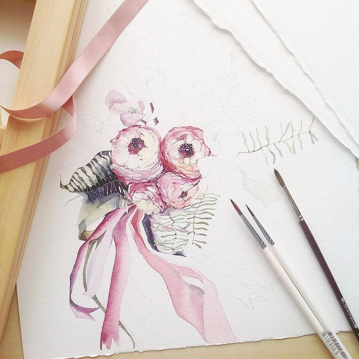 вчерашняя бессонница #watercolor#watercolour#watercolorpainting#sketchbook#sketch#painting#paint#drawing#draw#art#artist#artwork#art_we_inspire#art_help#artgallery#topcreatop#illustration#inspiration#flower#flowers#букет#иллюстрация#дивопись#misha_illustration#pink#botanical#botanicalart#botanicalillustration by katerina_mihailina_07