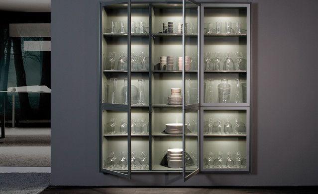 Ambience Design Elements Fitments Kitchen Leicht Modern Kitchen Design For