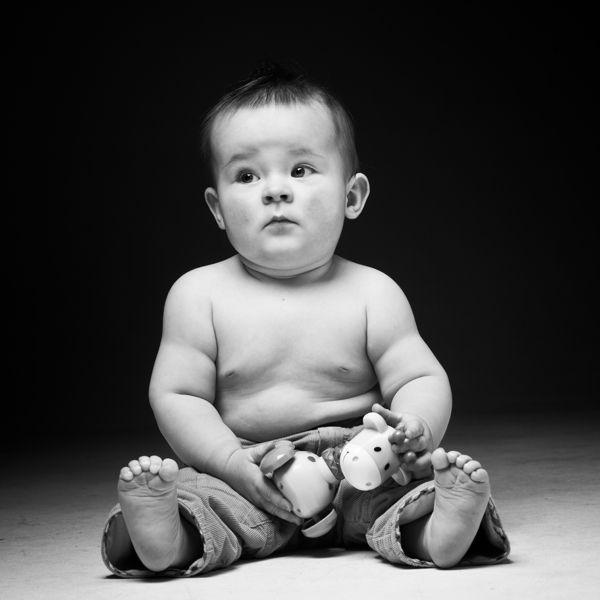 Zwanger & Baby, fotograaf John van Gelder