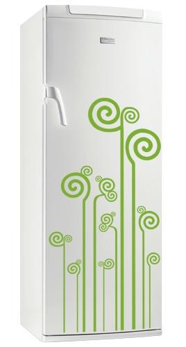Sticker réfrigérateur Tiges tourbillons    http://www.idzif.com/idzif-deco/stickers-deco/stickers-frigo/produit-sticker-refrigerateur-tiges-tourbillons-1534.html