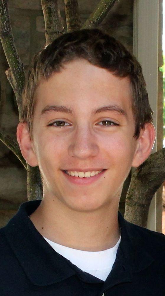 ordinary Teens Doing Extraordianry Things - Michael Seidensticker | St. Brendan, Hilliard | St. Charles Prep | Columbus, Ohio | Service