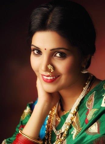 Mukta Barve #marathi #actress