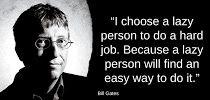 Bill Gates  #billgates #billgatesquotes  #kurttasche