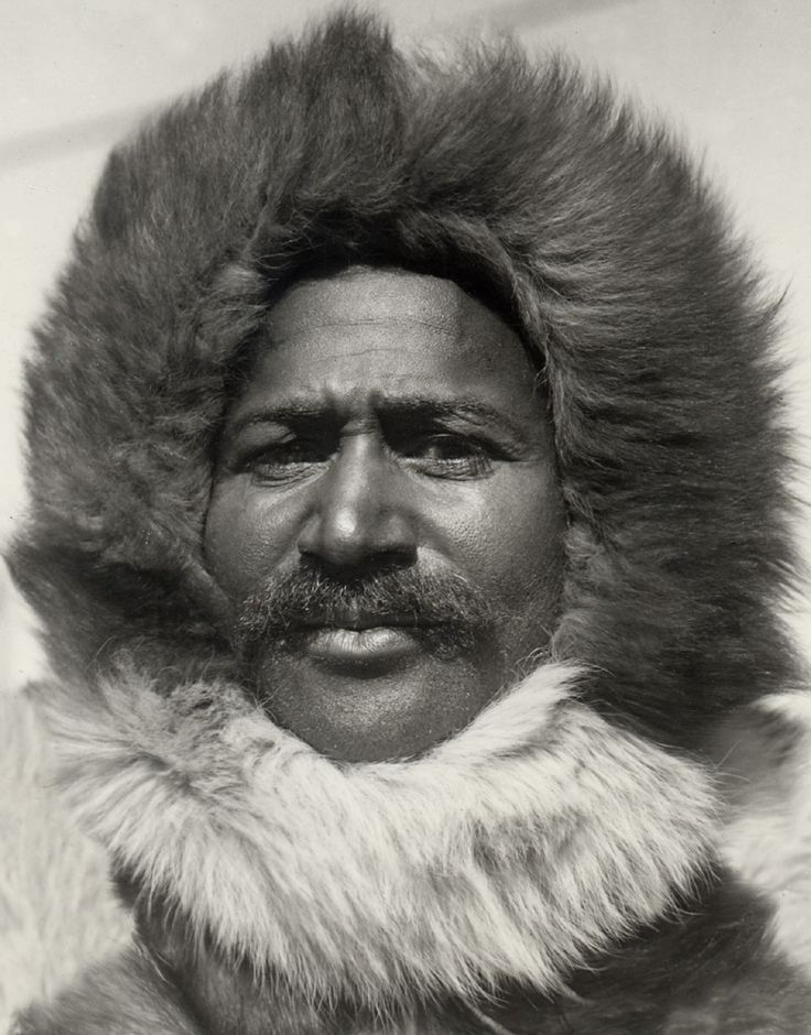 Aug 8, 1866 Matthew Henson born in Charles County, MD. The son of two freeborn black sharecroppers, was hired by explorer Robert Edwin Peary as his valet for expeditions. For over two decades, they explored the Arctic, and on April 6, 1909, Peary, Henson and the rest of their team made history, becoming the first people to reach the North Pole—or at least  they claimed to have. Henson died in New York City on March 9, 1955.