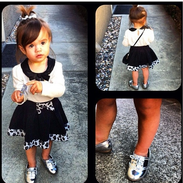 243c02b1df Baby Girl Swag Outfits · 118 Best images about Kids Fashion II on Pinterest  ...
