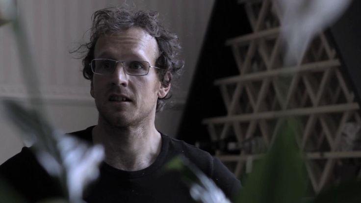 Hollandse Meesters - Guido van der Werve (2012) on Vimeo, ijsbreker fragment 9 min.