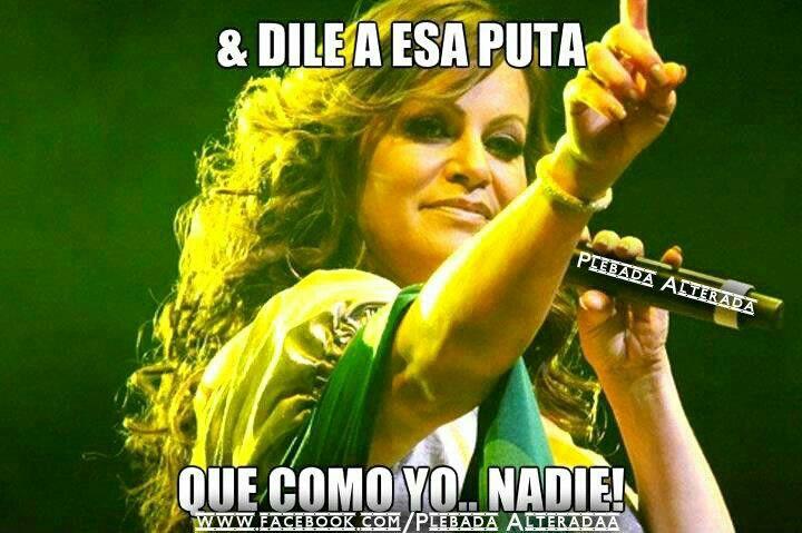 Jenni Rivera ♥