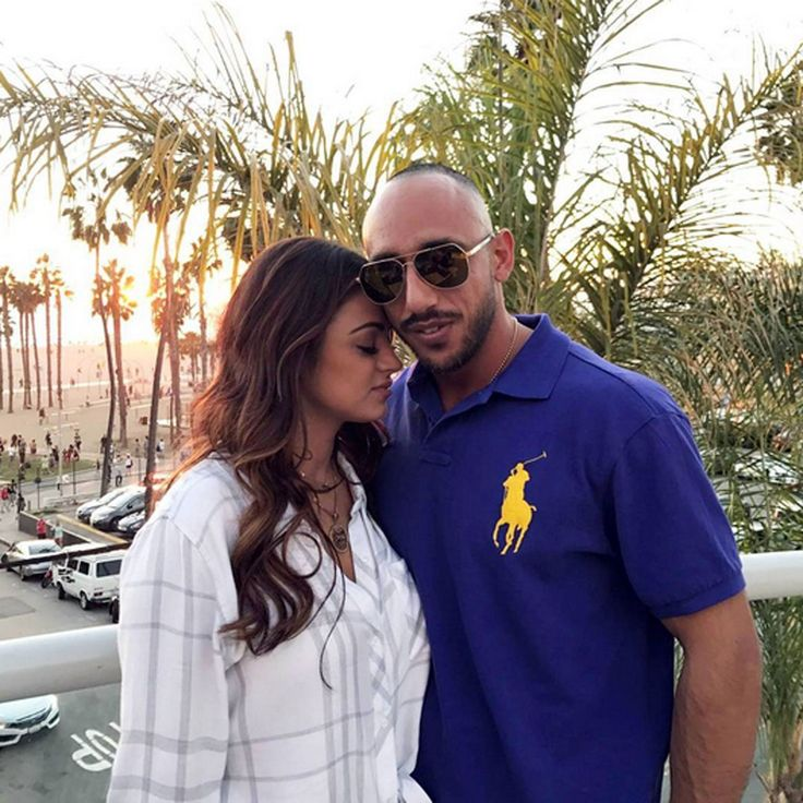 "Golnesa ""GG"" Gharachedaghi is engaged!  The Shahs of Sunset star said yes to boyfriend Shalom's marriage proposal, showing off the happy moment — and the stunning ring — on Instagram Saturday.  Gharachedaghi, 35, has traded in sunny Los Angeles for chilly New York City the past month — starring in the Off-Broadway comedy ""Sex Tips for Straight Woman from a Gay Man."""