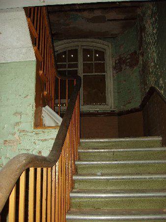 Saint Edwards Home for Boys, Coleshill, Birmingham, England.