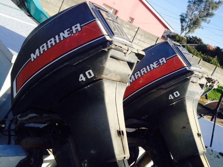 Fishing craft for sale2x 40hp Mariner motorsLicence trailer Ready to go to sea ALL papers in orderALL…