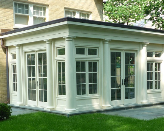 1000 images about southern sunporch on pinterest sunroom ideas skylights and ceilings - Types sunrooms advantages ...
