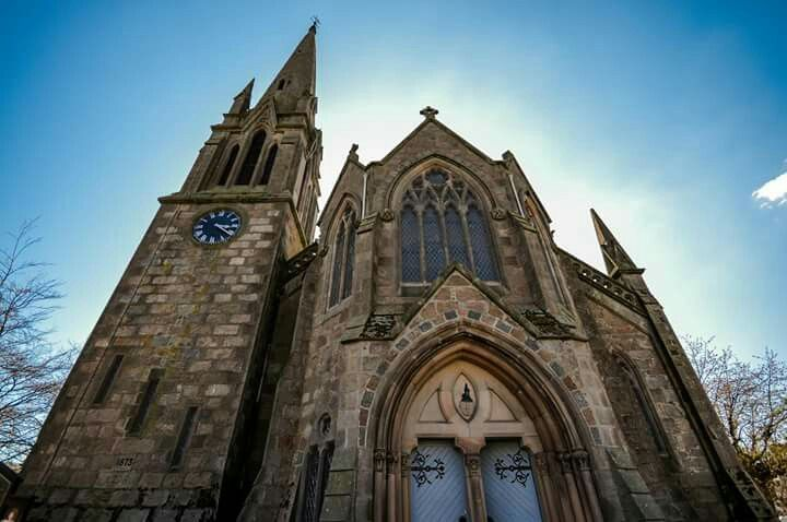 Glenmuick Church, Ballater