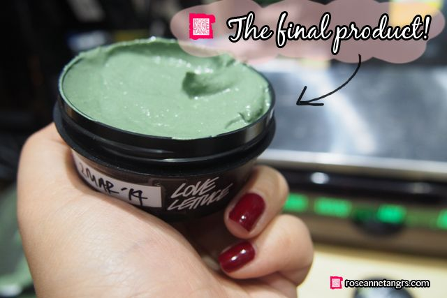 lush masks diy hey everyone i been a time fan of lush fresh masks i remember in uni i used to