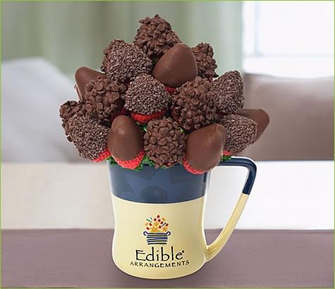 Edible Arrangements® fruit baskets - Chocolate Indulgence™ Bouquet