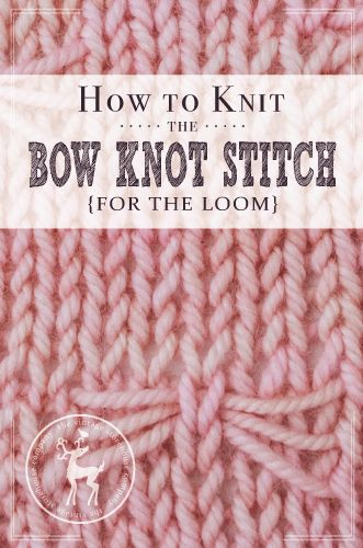 1494 Best Loom Knitting Images On Pinterest Loom Knitting Patterns