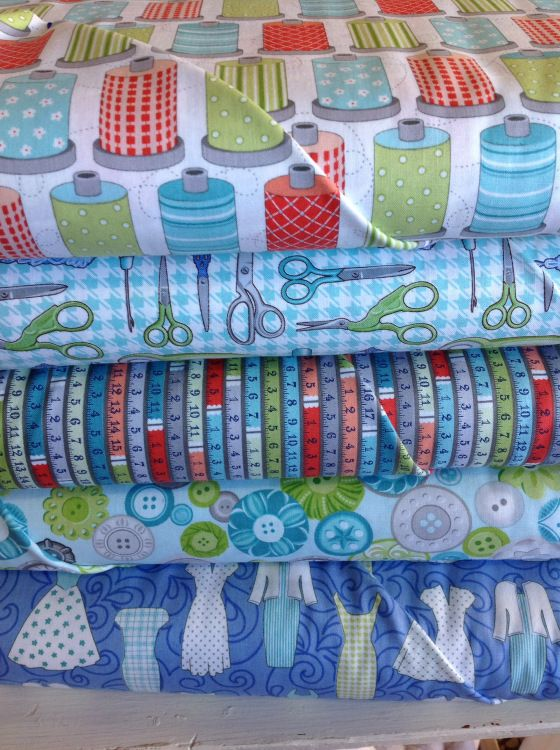 784 best +4 The love of Fabrics+ images on Pinterest | Quilting ... : online quilting fabric stores - Adamdwight.com