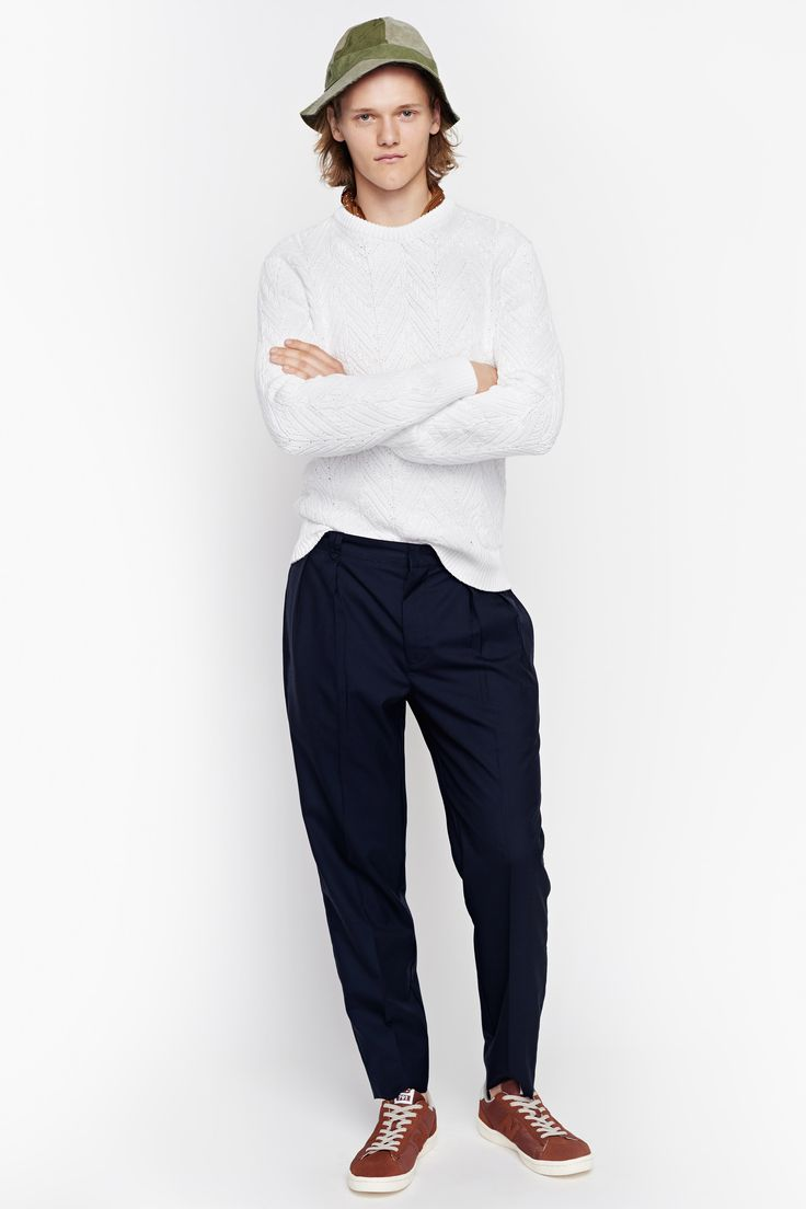 J. Crew's New Collection Is a Master Class in Taking it Easy,Favorite