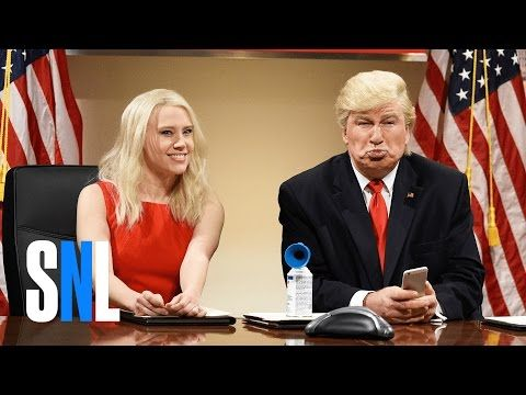 Put your big boy pants on! 😈😈😈 ... Trump Tweets SNL Is Unwatchable ... After Sketch About His Tweets