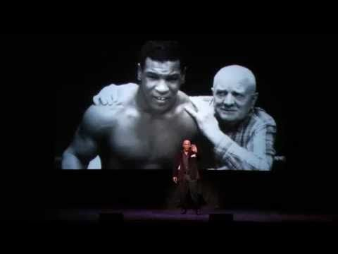 """Iron"" Mike Tyson talks about his experiences at age 14 fighting in the ""Smokers"".  Enjoy this special ""sneak preview"" of Mike Tyson's One-Man Show, playing Pantages Theatre March 8 - 10."