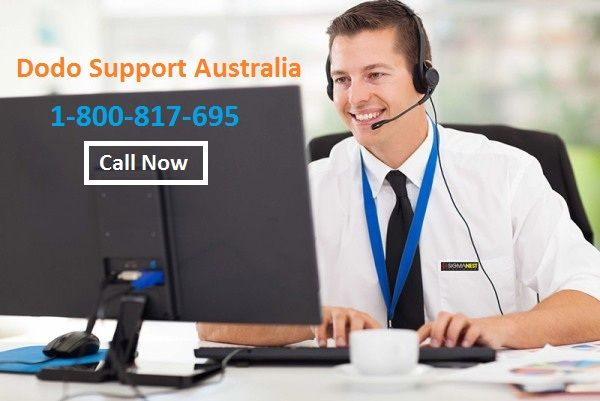 Dodo Email Support Australia phone Number 1800-817-695