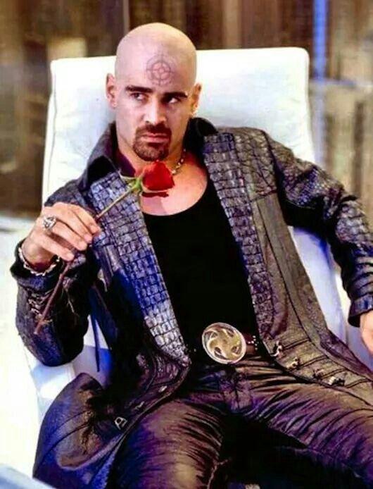 Daredevil (2003)                  Bullseye