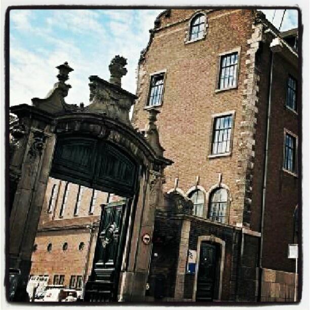 Maastricht University, School of Business and Economic :) Hopefully I'll be studying here next year! #Maastricht #MaastrichtUniversity #UM #SBE #Netherlands - @nason123- #webstagram #mtricht #univercity