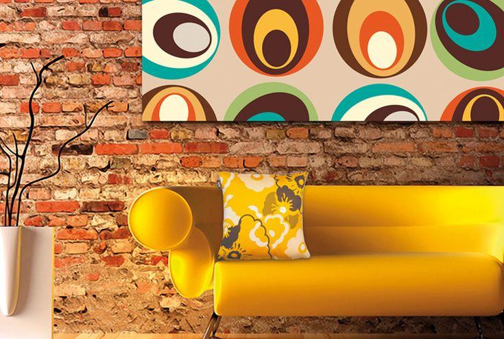 22 best images about zinc textiles on pinterest villas for 1970 interior design ideas