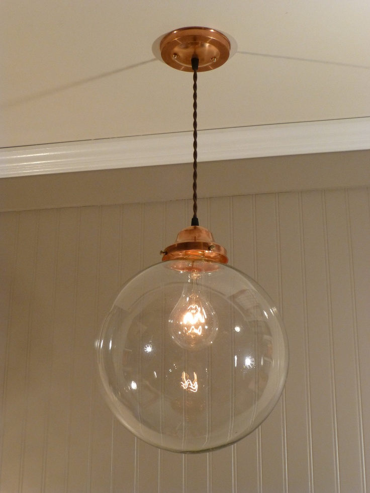 The 25 Best Clear Glass Pendant Light Ideas On Pinterest