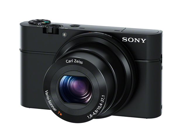 DSC-RX100 | デジタルスチルカメラ Cyber-shot サイバーショット | ソニー