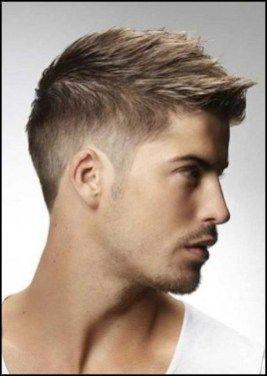 Frisur Ohne übergang Männer Frisuren Haarschnitt Männer Haare