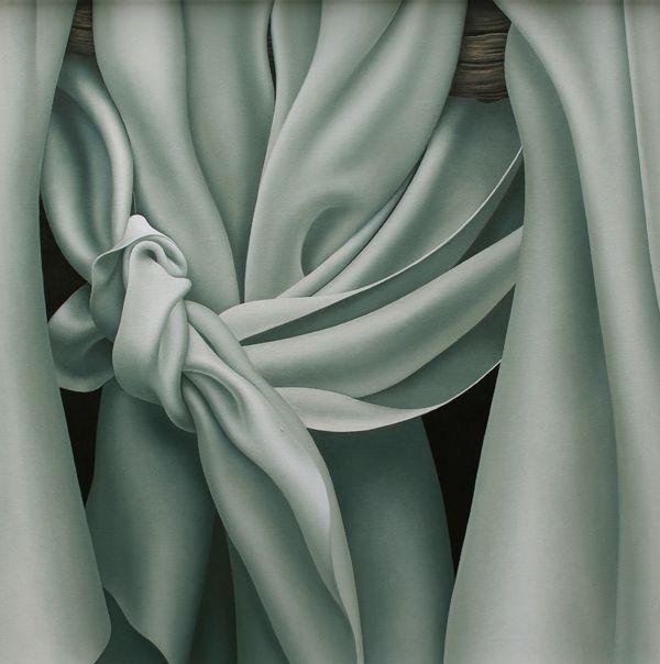 Gullane Art Gallery | Alison Dunlop RSW