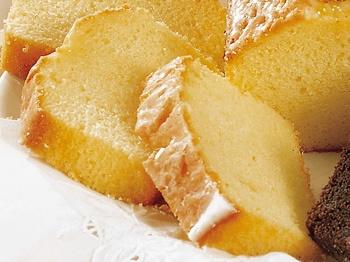 Rowena Pound Cake Recipe