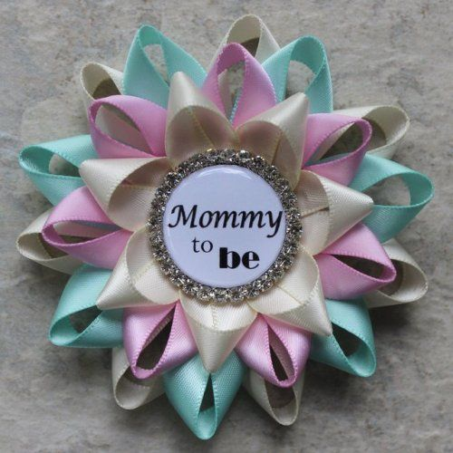 Gender Neutral Baby Shower Ideas Mommy to Be Pin Gender Reveal...