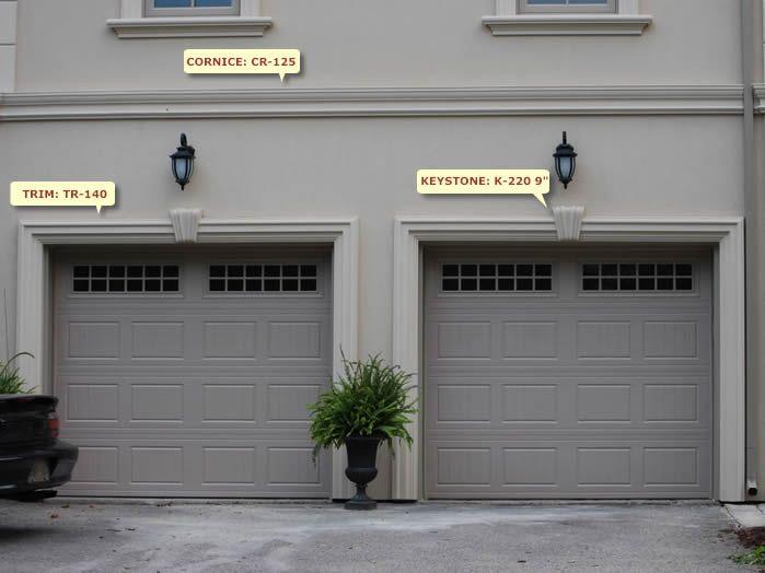 Design idea di 64 home sweet home exterior trim for Pianificatore di layout di garage