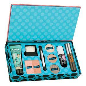 Life of the Party ! - Coffret de maquillage de Benefit Cosmetics sur Sephora.fr