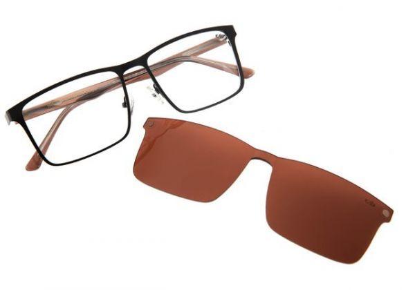 Armacao Para Oculos De Grau Chilli Beans Masculino Multi 2 E
