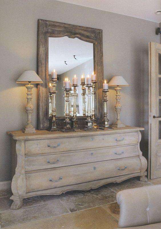 1463 besten Shabby chic Landhaus Bilder auf Pinterest Wohnideen - wohnzimmer design landhaus