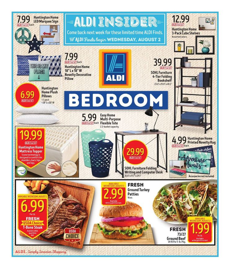 Aldi In Store Ad Starting August 2, 2017 - http://www.olcatalog.com/grocery/aldi-weekly-ad.html