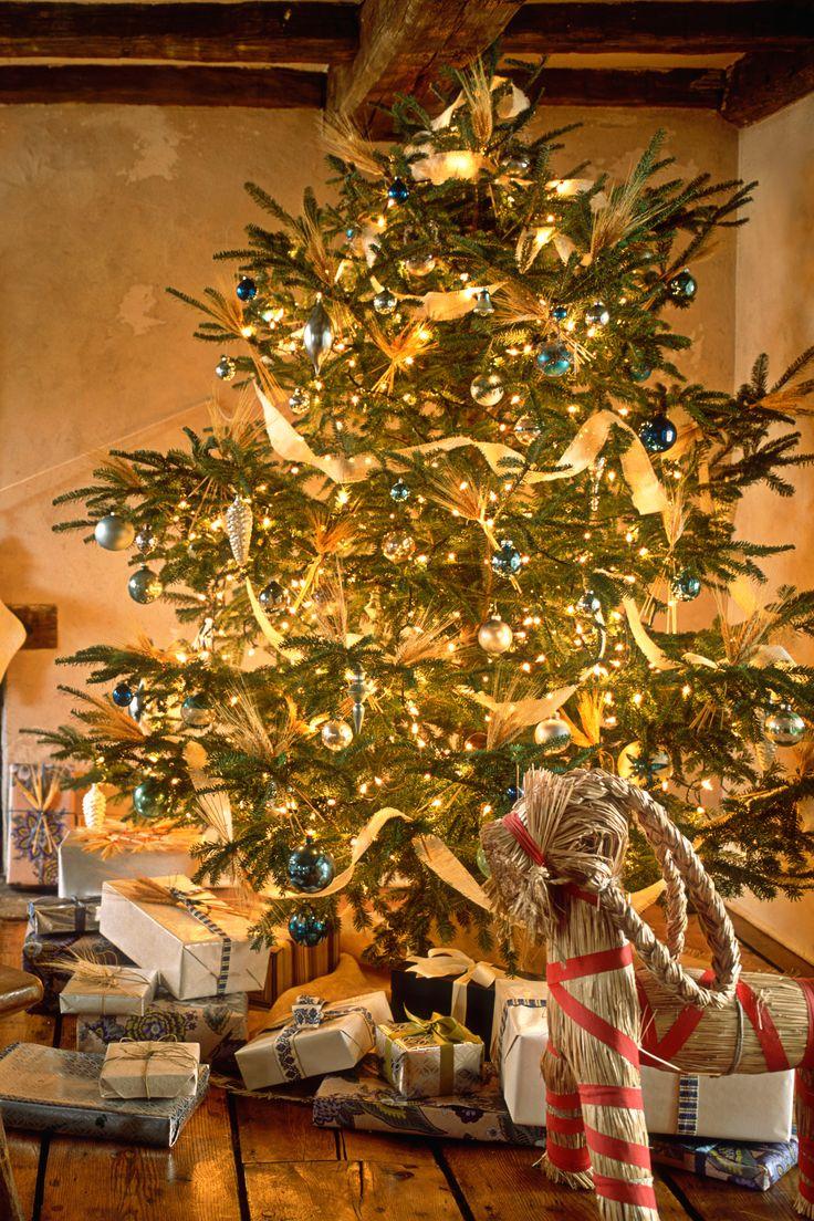 145 best Aqua/turquoise/teal Christmas images on Pinterest ...