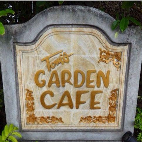 Tom's Garden Cafe