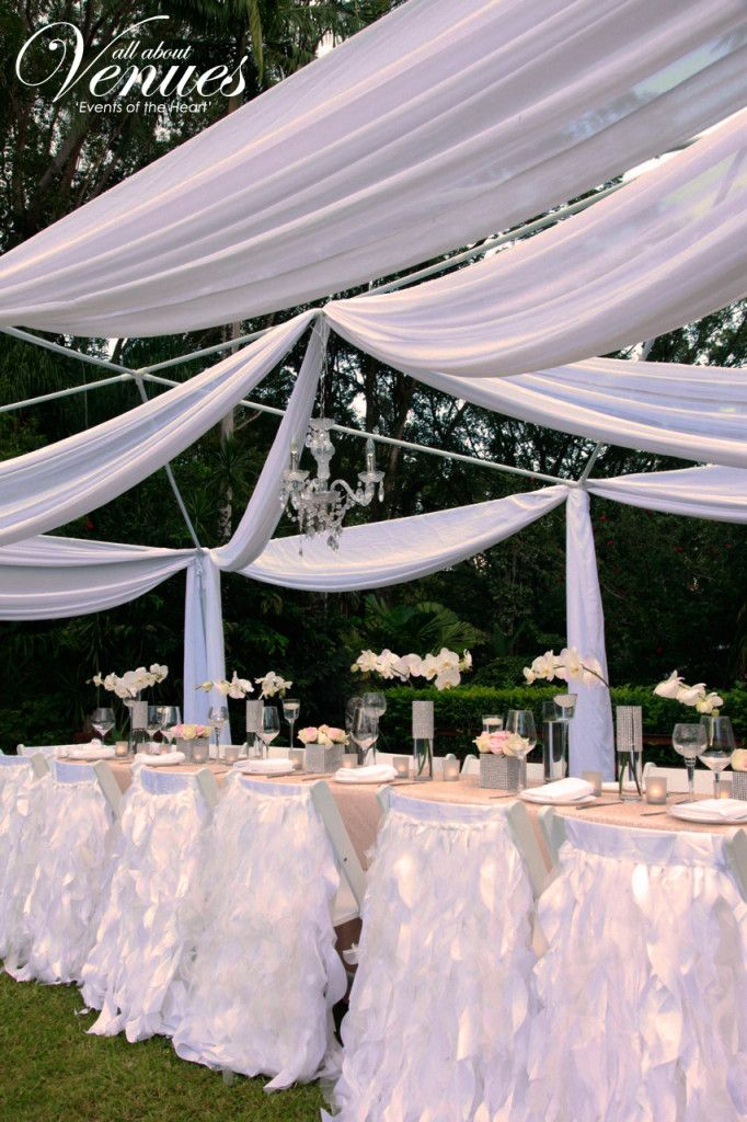 Outdoor Wedding Marquee Hire Brisbane Decorations For Prices Contact