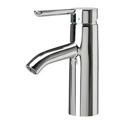 DALSKÄR Bath faucet with strainer - - IKEA $69.99 // kids bath faucet option
