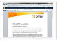 Sharepoint online features our familiar Microsoft SharePoint Server technology delivered as an online service makes the power of the cloud work for your organization. SharePoint Online lets you create sites to share documents and information with colleagues, and customers.