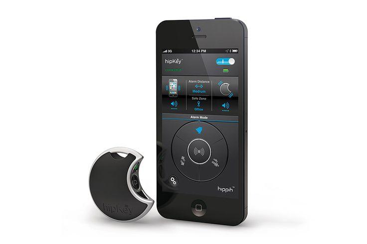hippih hipKey Proximity Sensor for iOS