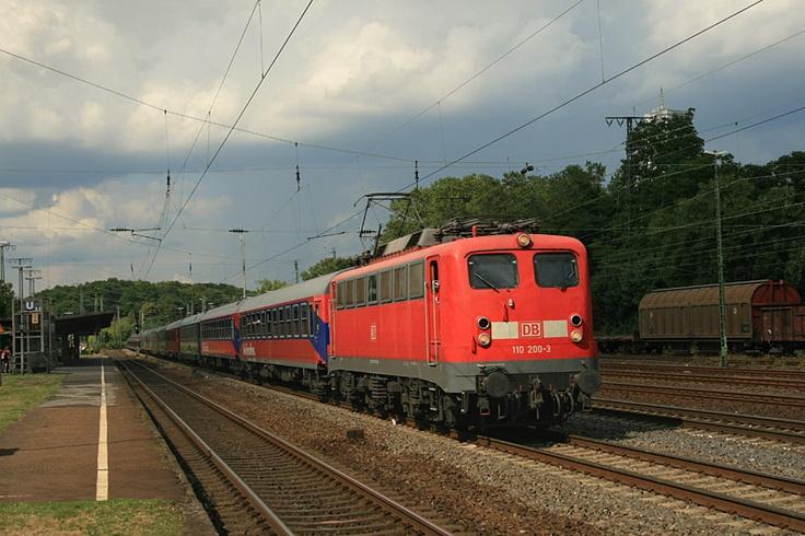 110 200 at Colgne West, taken on summer 2009
