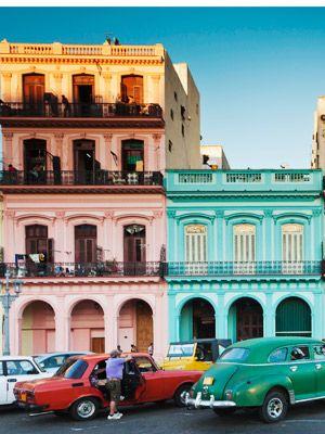 La Habana para principiantes.  Viajamos a La Habana para recomendarte cosas que no te puedes perder: http://www.mujeresreales.es/ocio/articulo/la-habana-para-principiantes-411451917322