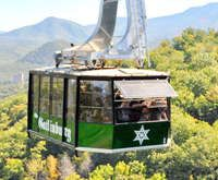 Gatlinburg-Pigeon Forge Area, Tennessee Activities: The Best Part of Your Vacation is Right Here